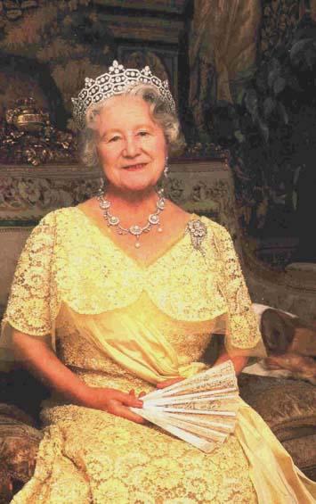 royal families queen elizabeth